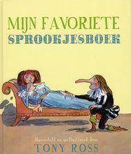 Mijn favoriete sprookjesboek vertelt gekende en minder gekende sprookjes met een eigenzinnige en grappige kijk op de originele verhalen. De sprookjes krijgen een speciale draai en zijn hierdoor grappig en ontroerend.