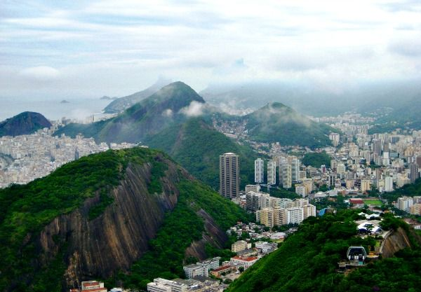 What to Wear in Brazil: Waterfalls, Samba, and Thongs