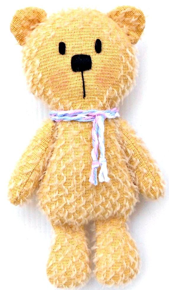 Snuggle Bear by LittleBearCompany  Kids Gift   Softie  Plushie  Gift for Baby Baby Gift Yellow  Mohair Bear  Collectable Teddy Bear via Etsy www.littlebearcompany.etsy.com $US40