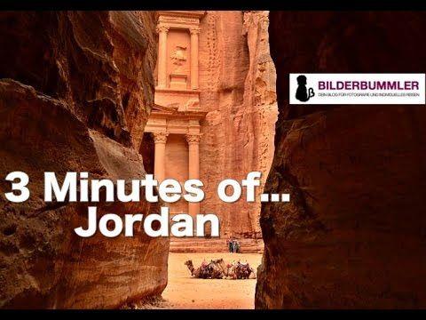 3 Minutes of... Jordan