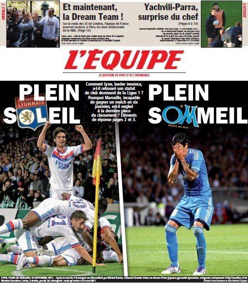 Humour Lyonnais!