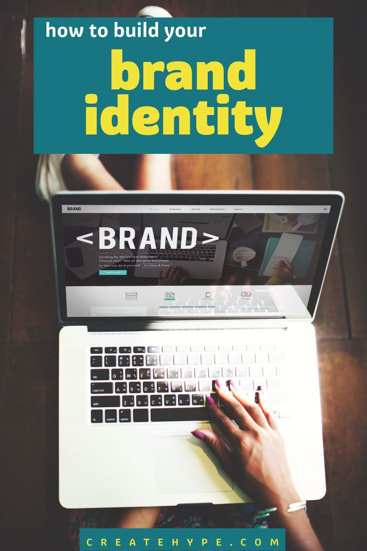 Creative business owners definitely need a strong brand identity. Here are a few tips from Alysse for identifying and developing brand identity.
