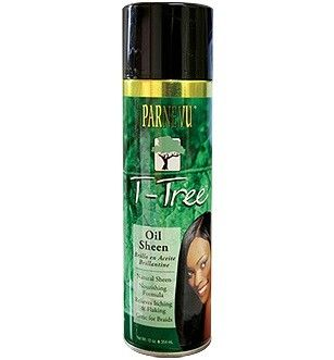 Parnevu T-Tree Oil Sheen Spray 12 oz $3.59    Visit www.BarberSalon.com One stop shopping for Professional Barber Supplies, Salon Supplies, Hair & Wigs, Professional Product. GUARANTEE LOW PRICES!!! #barbersupply #barbersupplies #salonsupply #salonsupplies #beautysupply #beautysupplies #barber #salon #hair #wig #deals #parnevu #ttreeoil #sheenspray