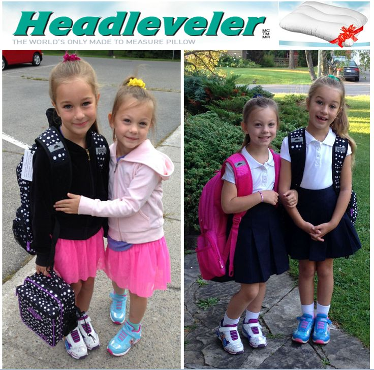 "Back to School & Back to Bed Early with Headleveler!  Free shipping code for back to school! ""backtoschool""  http://www.headleveler.com/main/"