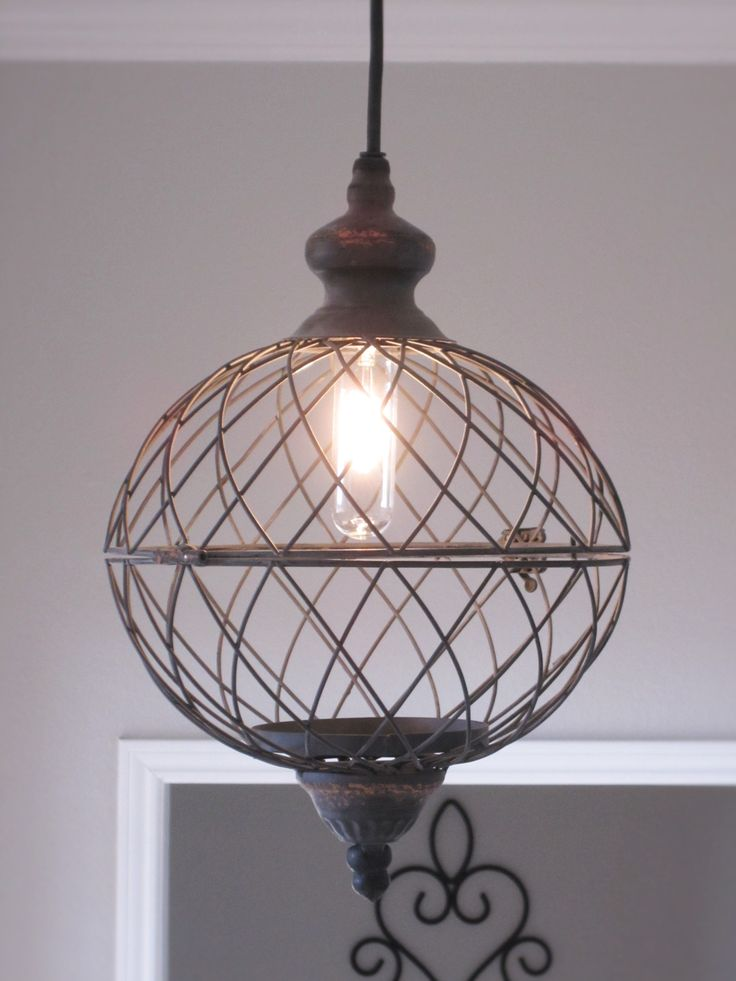 Small Pendant Light Fixtures