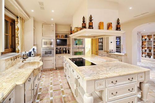 16 best images about decoracion de cocinas modernas on pinterest no se tans and ideas para - Modelos de cocinas modernas ...