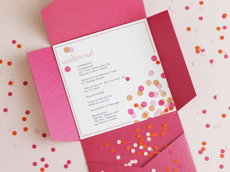 Read Wedding Invitations advice on TheKnot.com. Get tips on etiquette and find suggestions for your wedding.