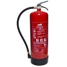 Extintor ABC 12 Kg