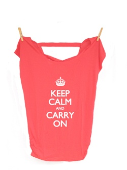 Top Style Keep Calm    $12,000    www.facebook.com/INLOVstyle