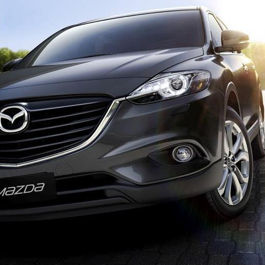 2015 Mazda Cx 9 Review: 1000+ Images About MAZDA CX-9 On Pinterest