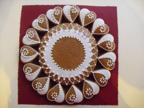 Mandala-szív 1. phoenix kézművestől