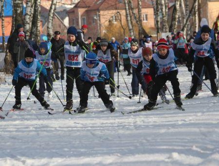 В Домодедово пройдет лыжная гонка на призы Главы округа - Сайт города Домодедово