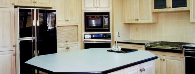 Are You Considering New Kitchen Cabinets?