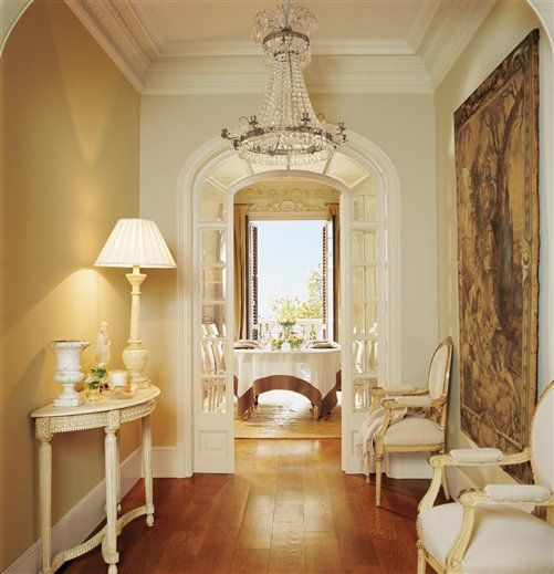 Classic Entrance Halls 10 Best: 20 Best Images About Homes : Entrance Halls On Pinterest