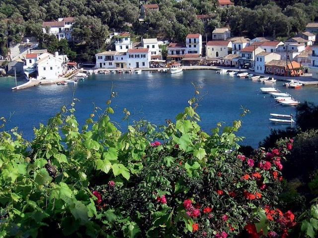 Paxoi, Greece. #greeksummer #greekislands #greece #vacations #beach #scenery More at corfu2travel.com/...