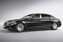 Nice Mercedes 2017: 2016 Mercedes-Maybach S600 Priced from $190,275... Car24 - World Bayers Check more at http://car24.top/2017/2017/08/23/mercedes-2017-2016-mercedes-maybach-s600-priced-from-190275-car24-world-bayers/