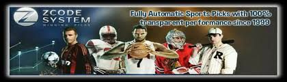 Zcode System gives predictions on all major U.S. sports including the NFL MLB NBA and the NHL. It has also integrated all major worldwide soccer leagues NCAA football NCAA basketball and horse racing! - http://zcodesportsbettingsystem.blogspot.com/