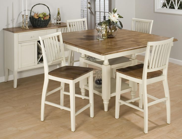 Top 25+ Best Wooden Dining Set Ideas On Pinterest | Kitchen Chair Makeover, Dining  Room Chair Cushions And Recover Chairs