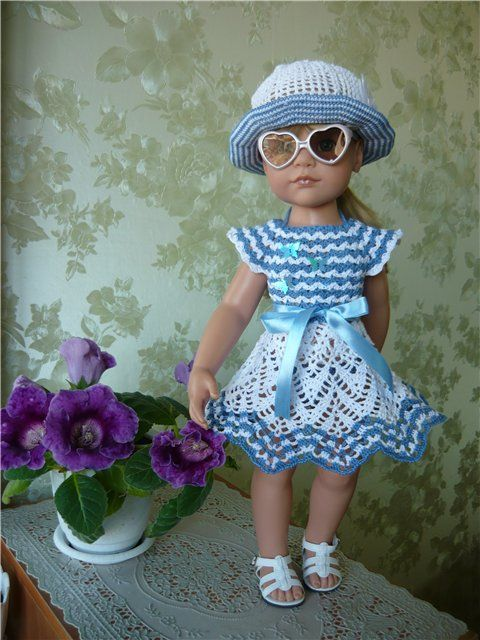 Девочки, на меня нашло, продолжаю вязать летние наряды, усиленно готовиться к лету. А, как иначе? На улице светит солнышко и