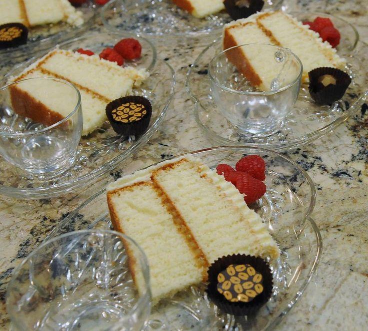 Cake Mix Doctor Lemon Lovers White Chocolate Cake