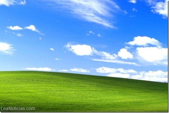 Conoce la verdadera historia de la foto de fondo de escritorio en Windows XP - http://www.leanoticias.com/2014/04/11/conoce-la-verdadera-historia-de-la-foto-de-fondo-de-escritorio-en-windows-xp/