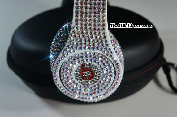 Customized Studio Beats By Dre Headphones #1 Custom Beats Seller We Beat Any Deal!!! 1700 Sales On Etsy 5 Star Rating by TheILLlines - Found on HeartThis.com @HeartThis