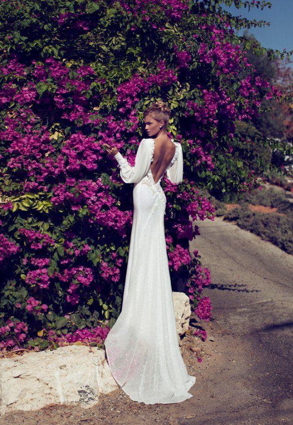 27 best NURIT HEN images on Pinterest   Vestidos de novia, Vestidos ...