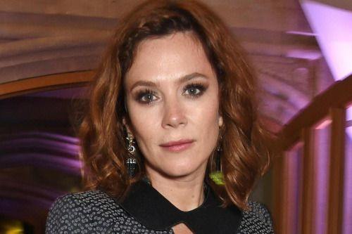 Marcella actress Anna Friel: Work means there's not much...: Marcella actress Anna Friel: Work means there's not much room for a… #Marcella