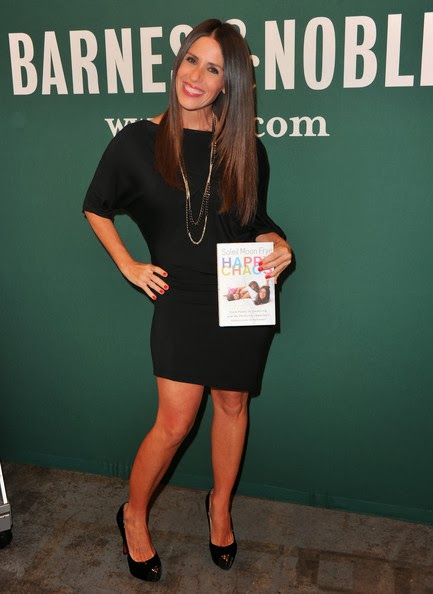 Bellyitch: After two girls, Soleil Moon Frye welcomes first son