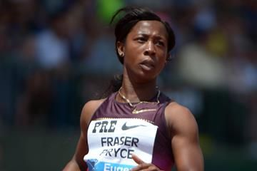 Speed on show in Eugene this Saturday - IAAF Diamond League