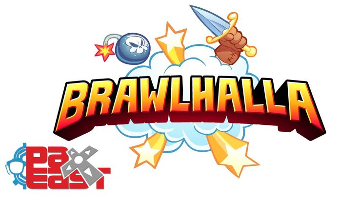 Brawlhalla at pax east 2016 new video games video game