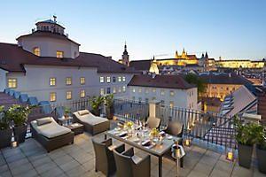 Prague Hotel Accommodations | Mandarin Oriental Hotel, Prague