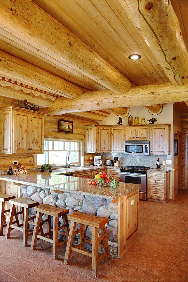 fotos e ideas de preciosas cocinas rsticas