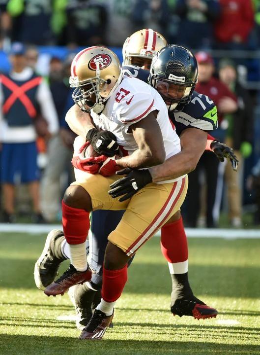 Photo Gallery - Seahawks vs 49ers