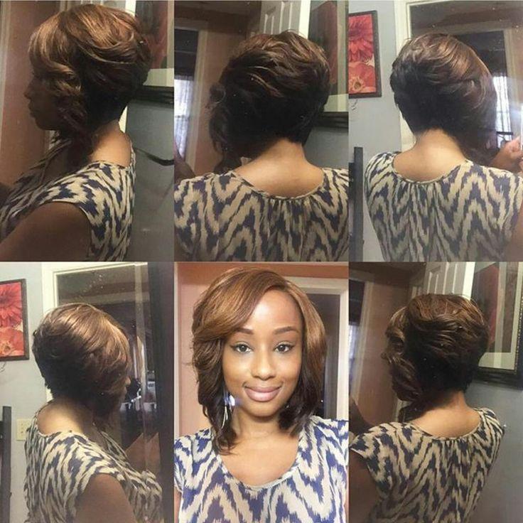 139 Best Virgin Hair Weave Extension Images On Pinterest Beach Waves Braid And Curls