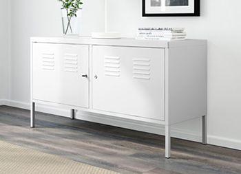 les 25 meilleures id es de la cat gorie armoire m tallique. Black Bedroom Furniture Sets. Home Design Ideas