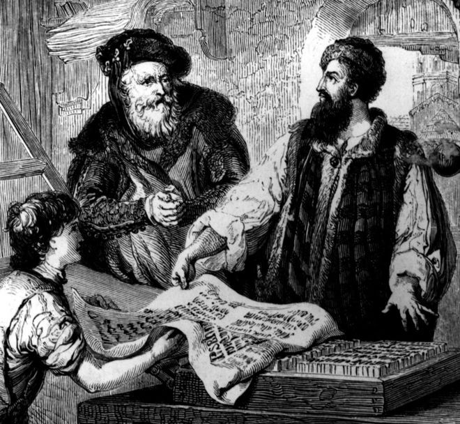 How the invention of paper changed the world | Literature ...
