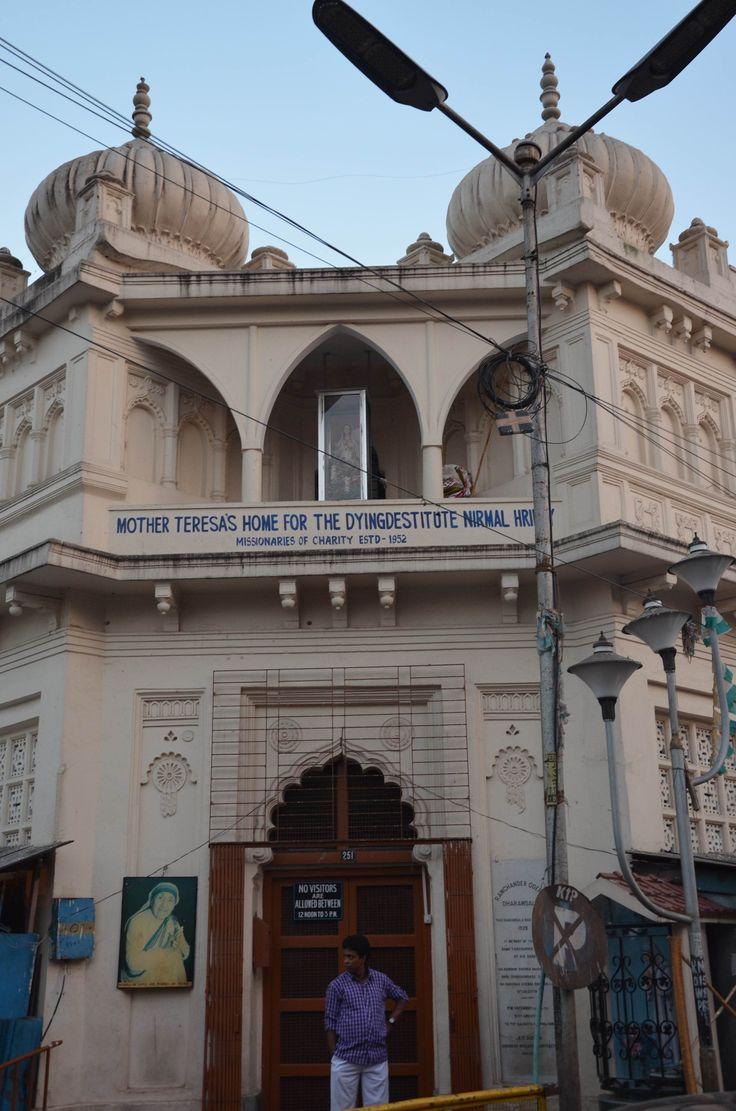 La fondatrice des Missionnaires de la Charité, qui avait débarqué à Calcutta en…