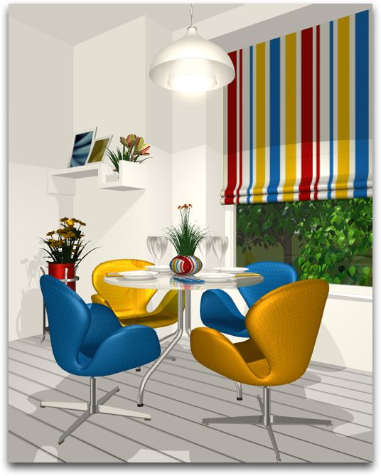 Complementary Color Scheme Room: 13 Best Images About Triadic Schemes On Pinterest