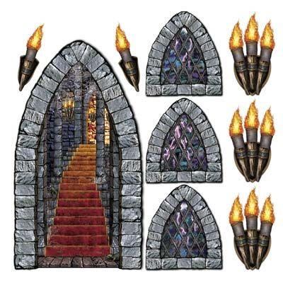 castle window clip art | Castle Window Clipart Pictures to pin on Pinterest