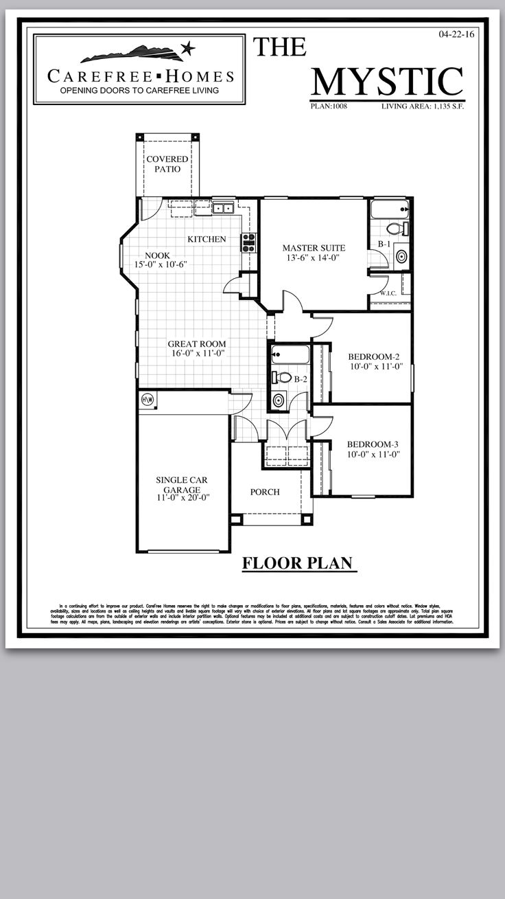 58 best Carefree Homes Rio Bravo images – Carefree Homes Floor Plans