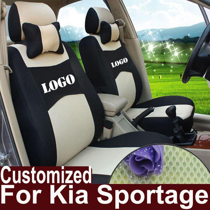 17 Best Ideas About Kia Sportage Accessories On Pinterest