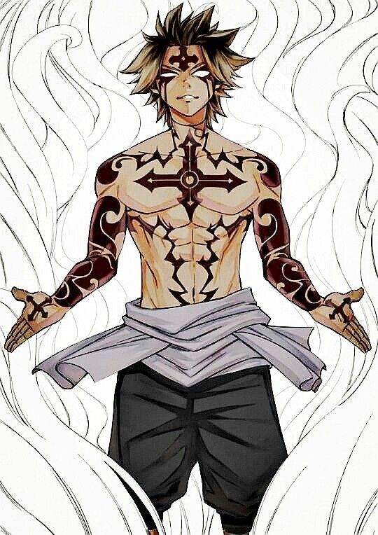 6ade789df LARCADE DRAGNEEL (DRAGNEEL WHITE) | Fairy tail in 2019 | Fairy tail, Anime, Anime  fairy