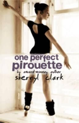 One Perfect Pirouette: year six seven Girl Zone Book club