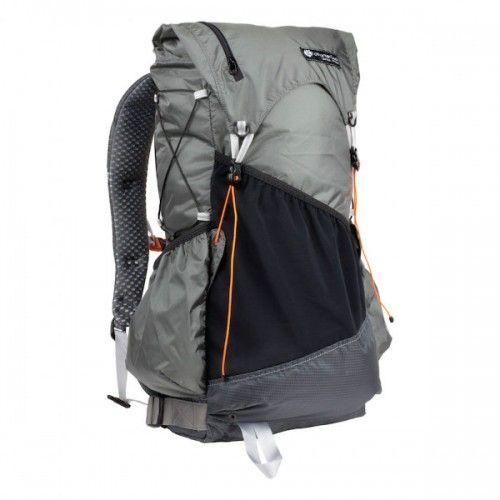 Рюкзак camp up orange/black рюкзак школьный раскладной mike mar майк мар сердце