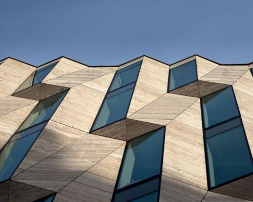 Cabbagerose: Horton Headquarters, Copenhagen, Denmark/3xn Via:...