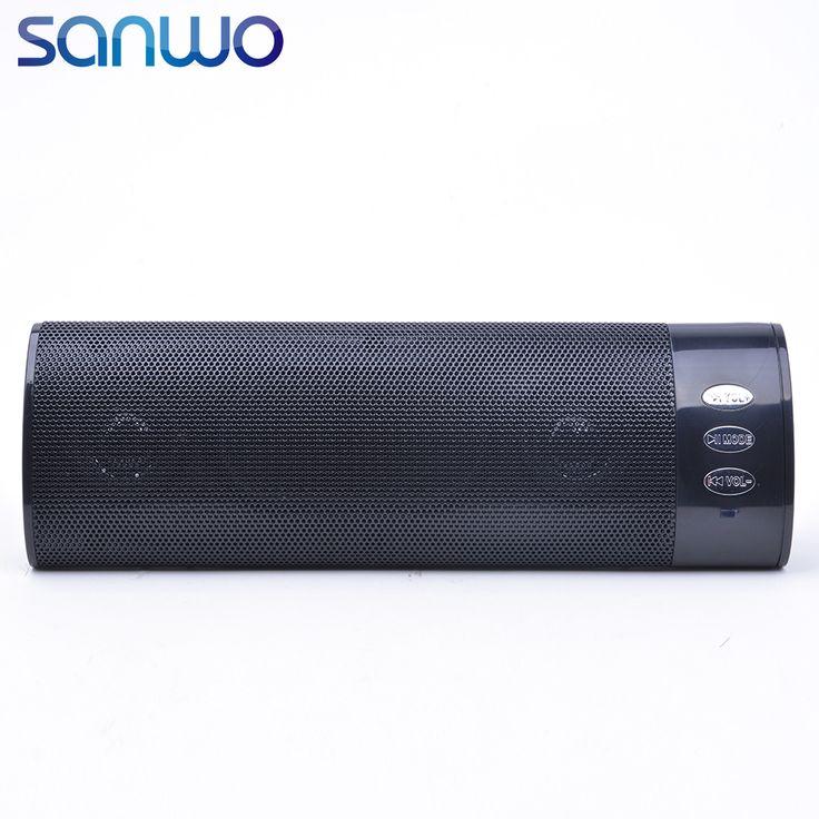 Bluetooth Мини-sound Box Беспроводной Сабвуфер Нч-Динамик Бумбокс С Съемный 500 мАч Литиевая Батарея спикер bluetooth Динамик