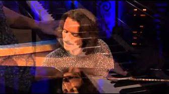 Armenian Duduk on Yanni Live! The Concert Event - YouTube