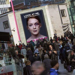 10 campañas de publicidad exterior que nos han dejado sin habla este 2015