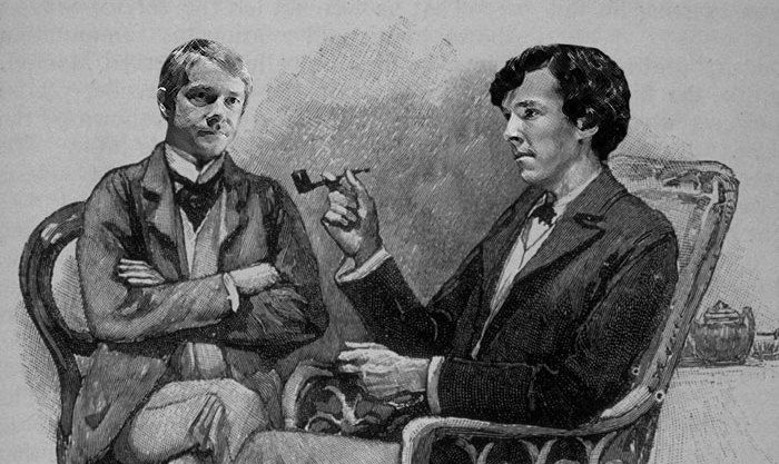 sherlock holmes short stories essay Suggested essay topics and project ideas for the adventures of sherlock holmes use examples from the short stories to support your points essay topic 3.